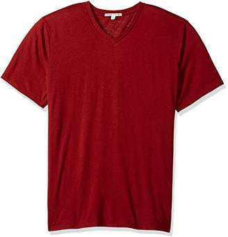 Threads 4 Thought Men's Triblend V-Neck T-Shirt