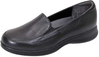 f441f66eae6 at Amazon Canada · Peerage FIC Olivia Women Extra Wide Width Comfort Loafer  8.5