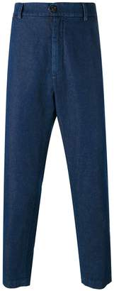 Societe Anonyme Summer Weekend denim trousers