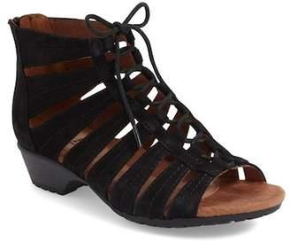Cobb Hill 'Gabby' Lace-Up Sandal (Women)