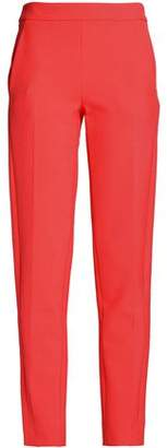 Amanda Wakeley Ponte Tapered Pants