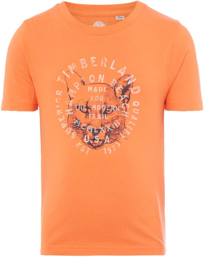 Boys Short Sleeve T-Shirt