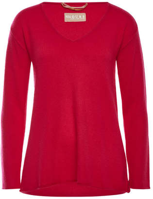 81 Hours Chilja Cashmere Pullover