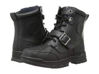 Polo Ralph Lauren Colbey Boot FT14 (Big Kid)
