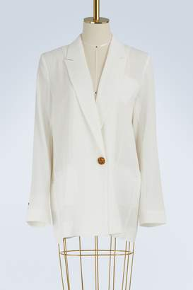 Victoria Beckham Victoria Tailored Jacket