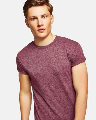 Topman Muscle T-Shirt