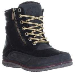 Pajar Sport Lace-Up Winter Boots