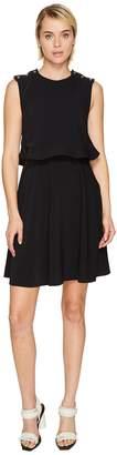 Sportmax Tanga Pop Over Dress Women's Dress