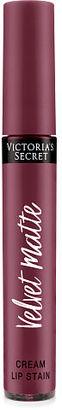 Victorias Secret Velvet Matte Cream Lip Stain $14 thestylecure.com