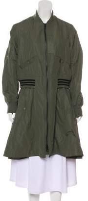 Y-3 Water Resistant Coat