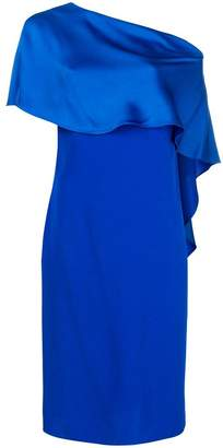 Ralph Lauren one shoulder dress