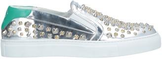 Cesare Paciotti Low-tops & sneakers - Item 11626639FX