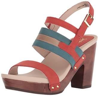 Jambu Women's Viola Heeled Sandal