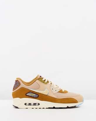 Nike Air Max 90 Premium Shoes - Men's