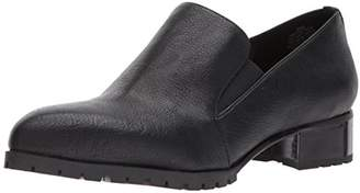 Nine West Women's LIGHTSOUT Synthetic Loafer