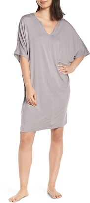 Barefoot Dreams Luxe Jersey Nightgown