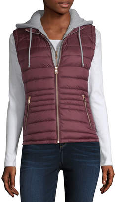 YMI Jeanswear Vest-Juniors
