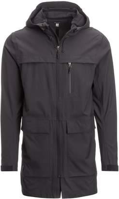 Ibex Pursuit Trench Jacket - Men's