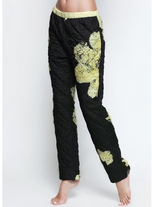 Black Label Bridget Sleep Pant BS2