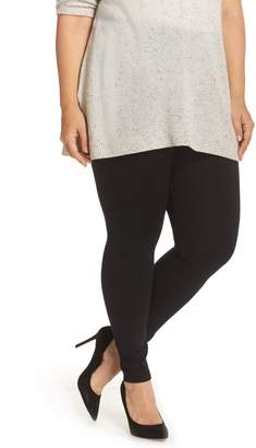 Lysse Center Seam Ponte Leggings