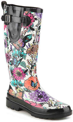 Sakroots Rhythm Rain Boot - Women's