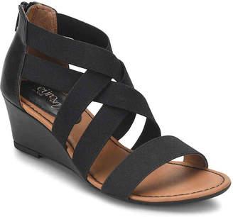 EuroSoft Mila Wedge Sandal - Women's