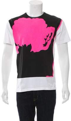 Marni Dean Langley Graphic T-Shirt