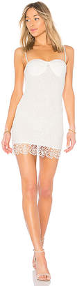 by the way. Adrian Floral Lace Dress