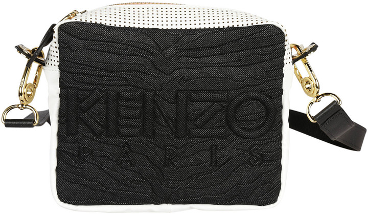 KenzoKenzo Kombo Shoulder Bag