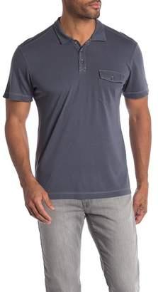 Agave Spicoli Short Sleeve Polo