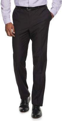 Apt. 9 Men's Extra-Slim Fit Stretch Flat-Front Suit Pants