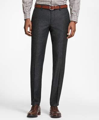 Brooks Brothers Lightweight Wool Flannel Pants