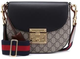 Gucci Padlock GG shoulder bag