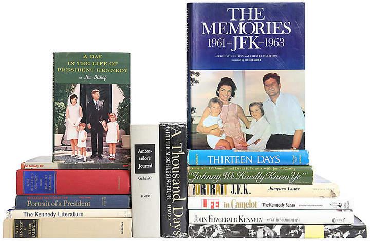 The Life of JFK