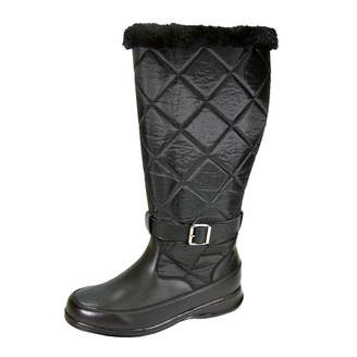 620203c0ebe at Amazon Canada · Peerage Kendra (LB07096) Women Extra Wide Width Winter  Boot 12