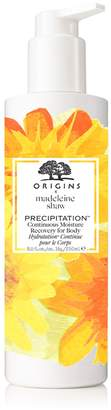 Origins Madeleine Shaw Precipitation Continuous Moisture Recovery For Body