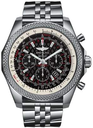 Breitling Stainless Steel Bentley B06 Chronograph Watch 49mm