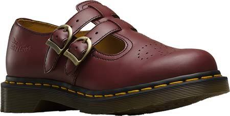 Dr. Martens Women's Dr. Martens 8065 Double Strap Mary Jane DML