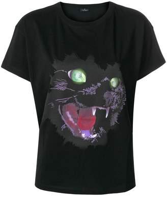 Marcelo Burlon County of Milan Cat T-shirt