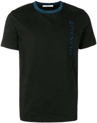 Givenchy (ジバンシイ) - Givenchy ロゴ Tシャツ