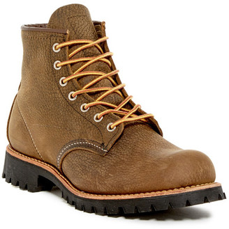 """RED WING 6"""" Roughneck Boot $270 thestylecure.com"""