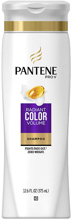 Pantene Color Hair Solutions Shampoo
