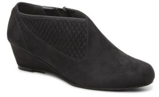 Impo Genius Wedge Bootie $68 thestylecure.com