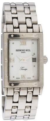 Raymond Weil Tango Mini Watch