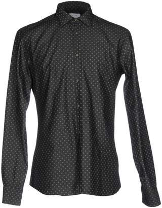 Aglini Denim shirts - Item 42605746DT