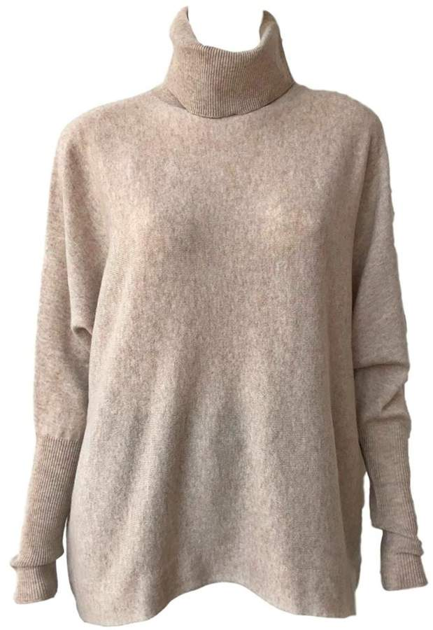 Aydin Turtleneck Sweater