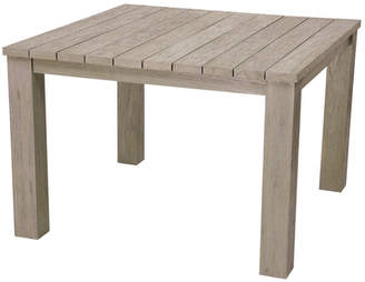 Lulu & Georgia Kingsley Bate Tuscany Indoor/Outdoor Square Dining Table