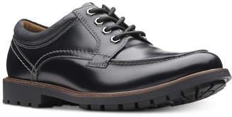 Clarks Men's Curringotn Walk Moc-Toe Oxfords Men's Shoes