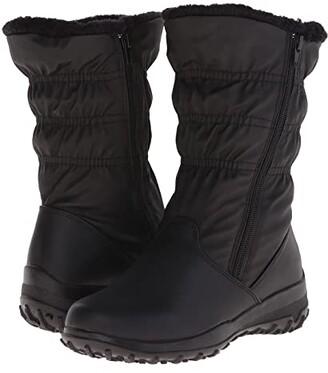 Tundra Boots Petra Wide