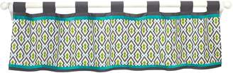 Jonathan Adler Safari Monkey Window Valance